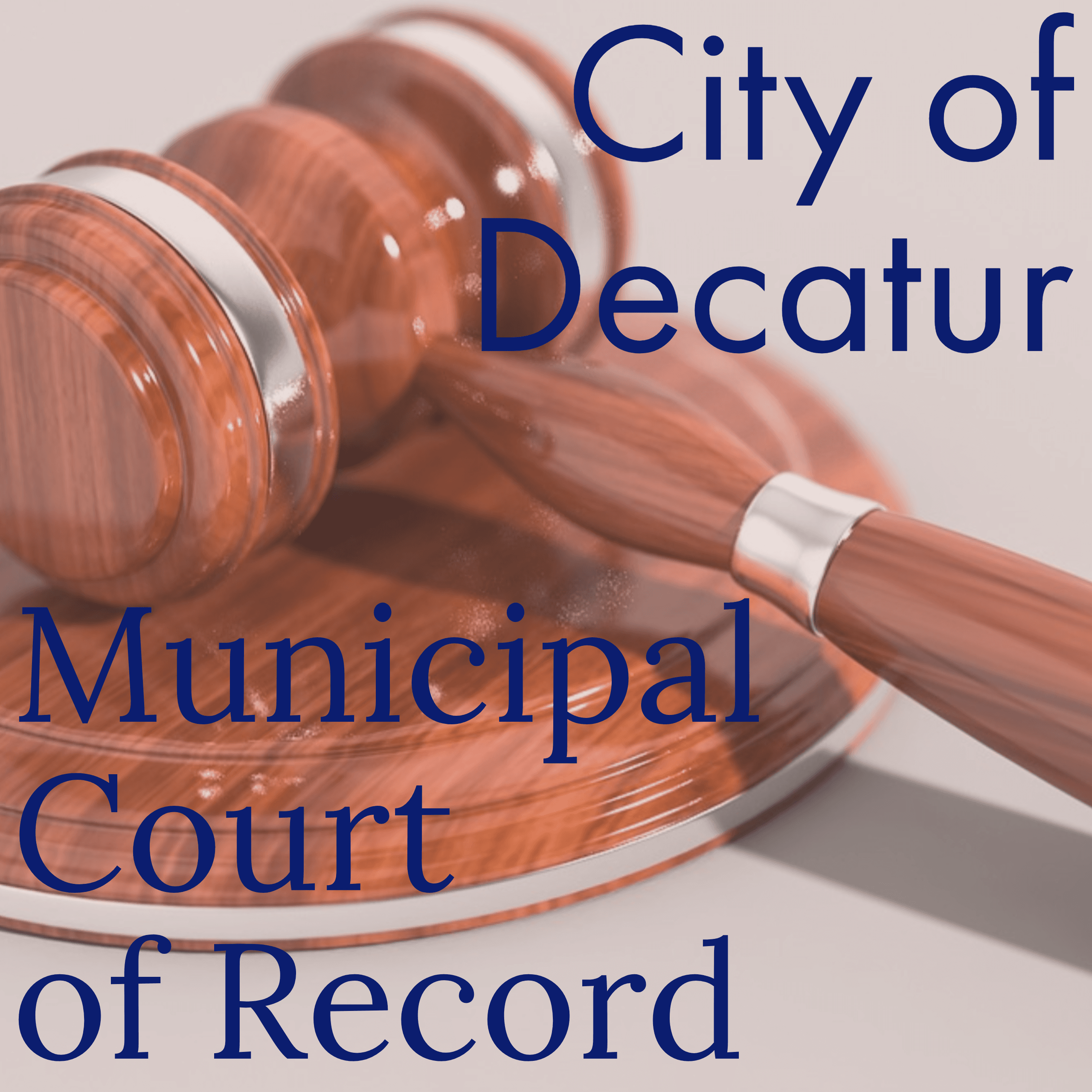 municipal court of record