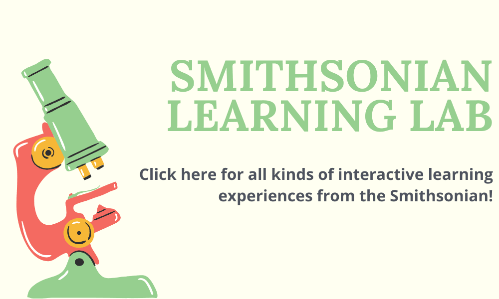 Smithsonian Learning Lab